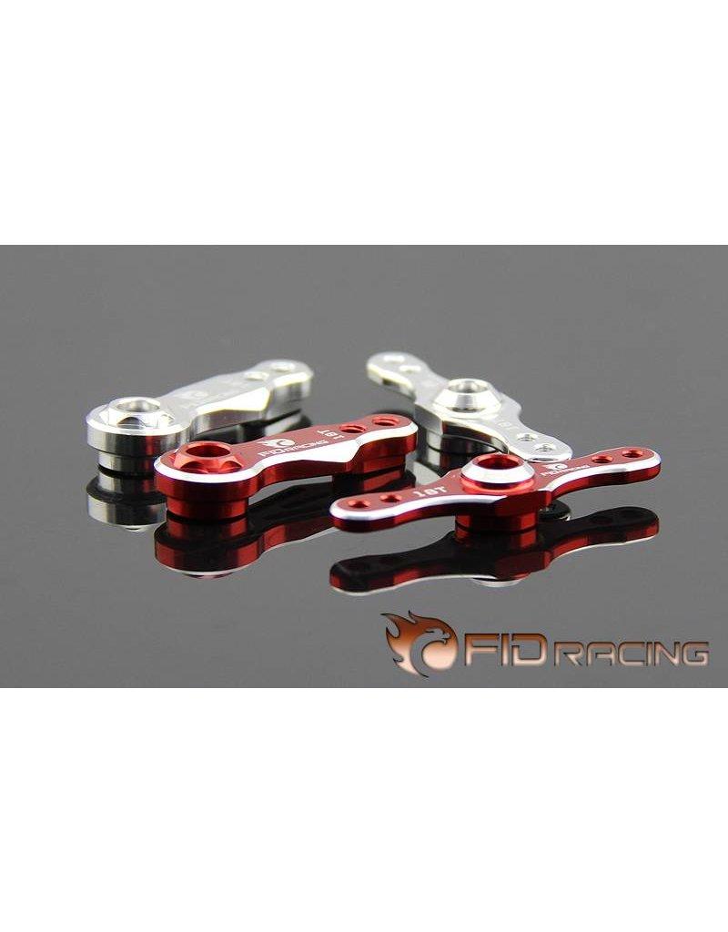 FIDRacing Throttle Servo Arm (18T.)