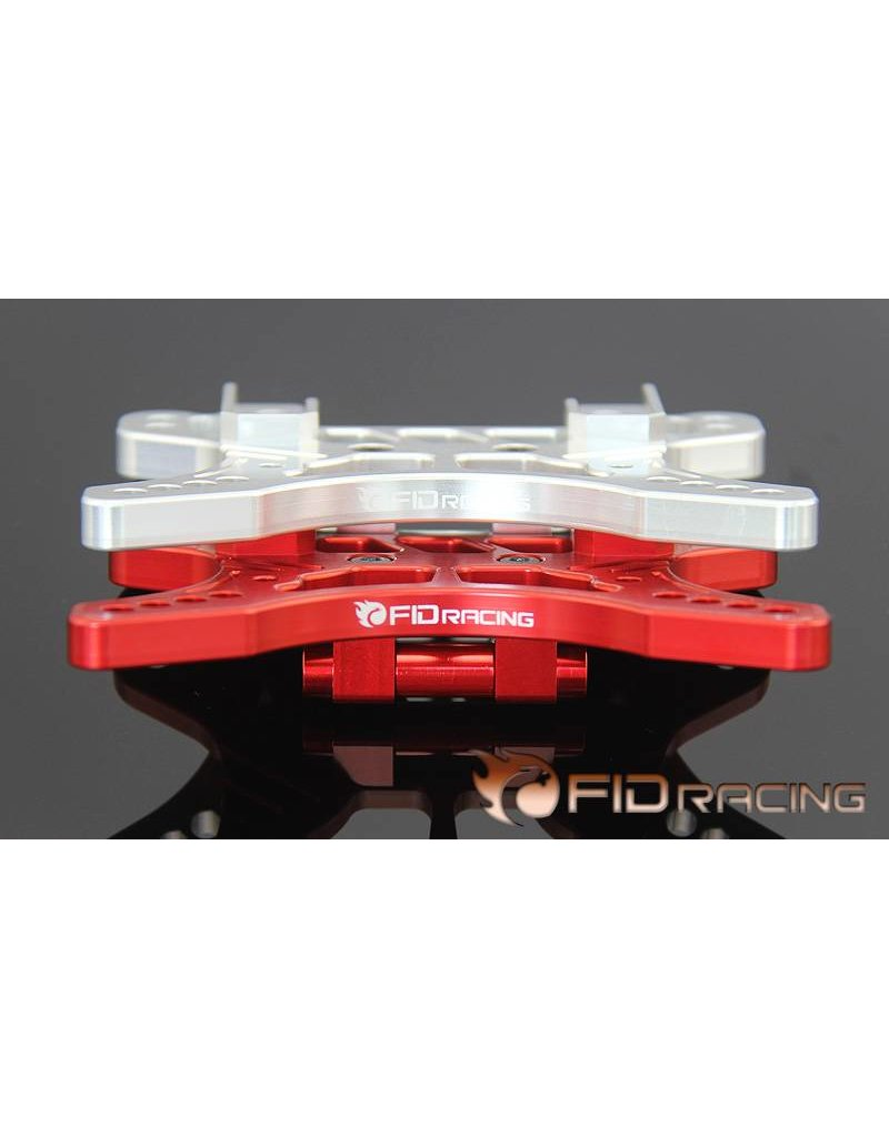 FIDRacing Front shock tower