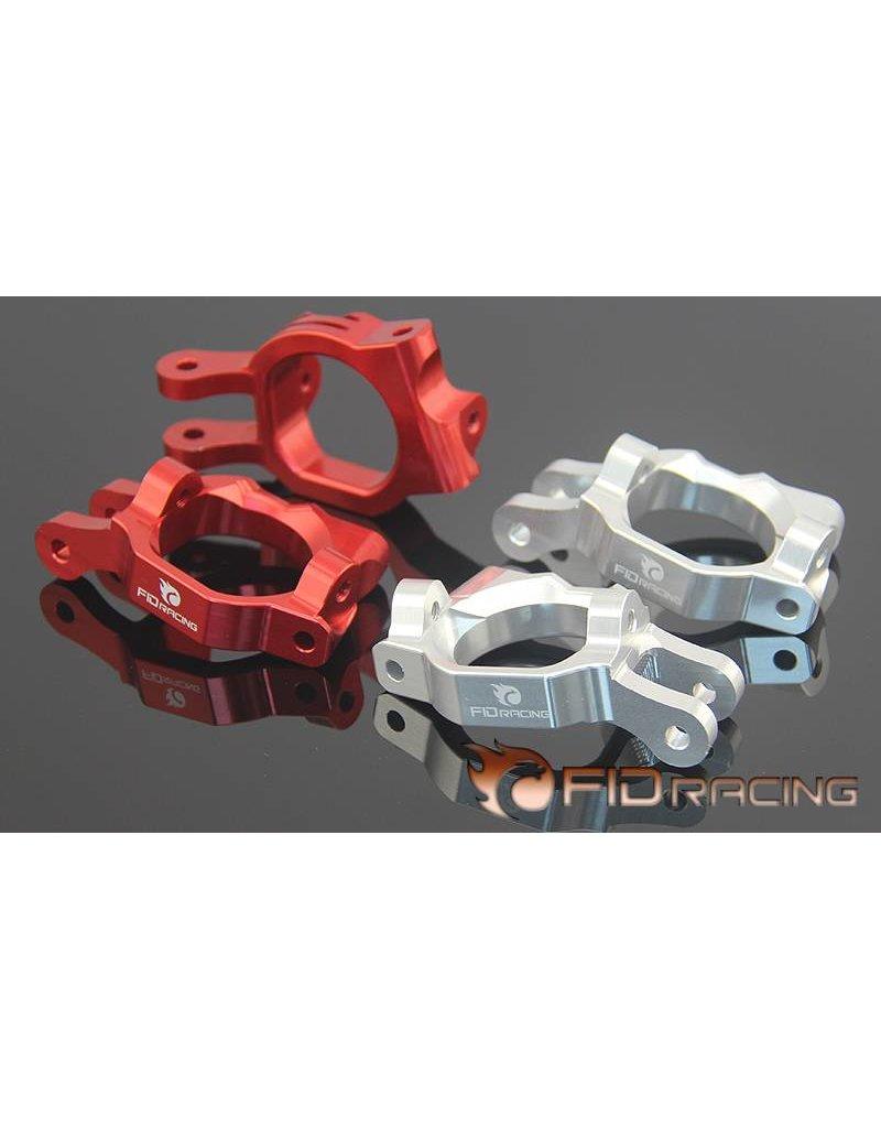 FIDRacing DBXL Castor Blocks Hub