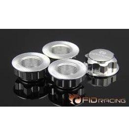 FIDRacing 5ive T wheel nut