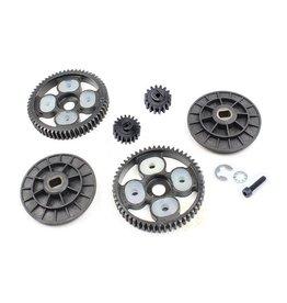 Rovan 58T / 16T, 55T / 19T alloy gear set