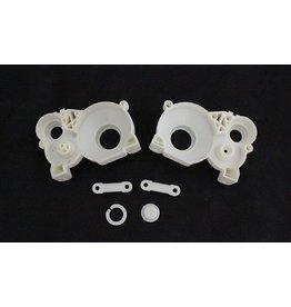 Rovan Nylon gear box / Getriebegehäuse