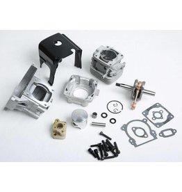 Rovan 32CC engine kits - staat al compleet in elkaar