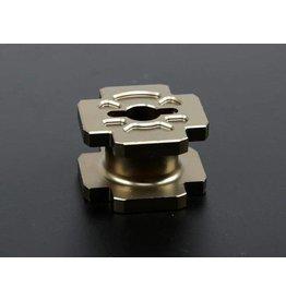 RovanLosi LT CNC alloy middle diff.gear locking Module