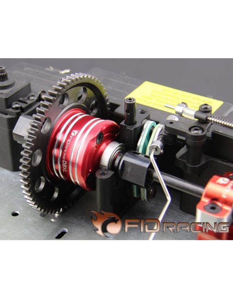 FIDRacing Differential gear box