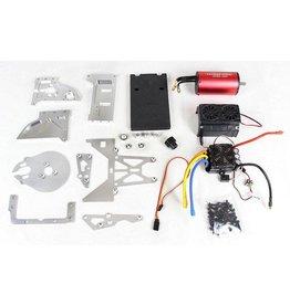 Rovan E-Baja Conversie Kit (1/5 bezine aangedreven Baja ombouwen naar elektrisch) 5B 5T 5SC