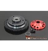 FIDRacing 5ive T 2 speed conversion kit