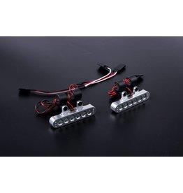 RovanLosi LT CNC tail light set