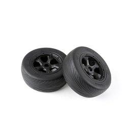 RovanLosi Losi 5T / Baja 4wd on road wheel tyre (2pcs) 180x70