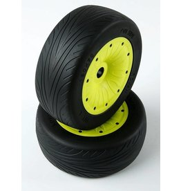 RovanLosi Losi 5T / Baja 4wd on road sealed wheel tyre 180x70