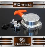 FIDRacing CNC machined alloy pull starter