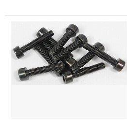 Rovan Inner hex round head screws M5x25 (10pcs)
