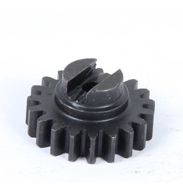 RovanLosi One-level speed reduction small gear 19t.