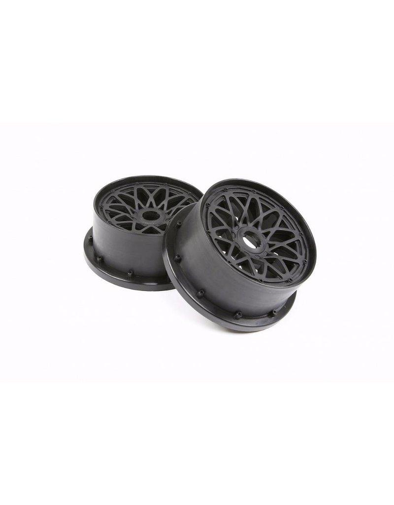 Rovan  5B new wheel Front (fit for LT/WLT/SLT/BAJA4WD) 5gnt
