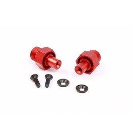Rovan BAJA quick assemble front wheel axle