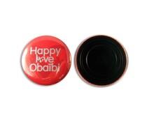 --Kühlschrankmagnet Button-- 56 mm ab