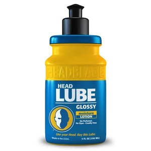 "HeadLube Aftershave Balsam ""Glossy"""