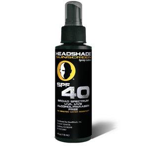 HeadShade SPF40 Spray Lotion