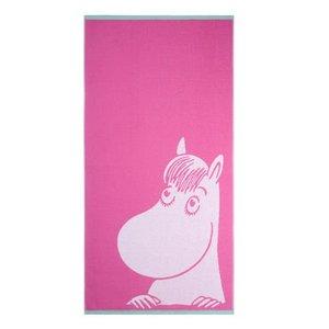 Moomin producten Bath Towel MOOMIN Snorkmaiden