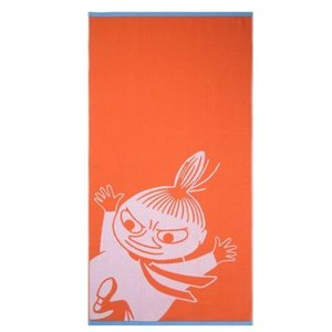 Moomin producten Baddoek MOOMIN Little My