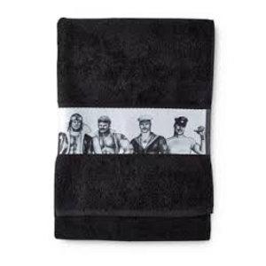 Bath Towel Tom of Finland 90x 180 cm