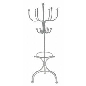 Finnmari Jewellery Stand 22 X 19 X 55 CM White