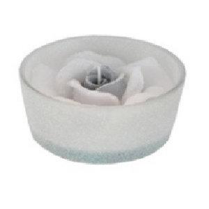 Finnmari Rose Candle