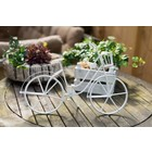 Finnmari Bicycle White
