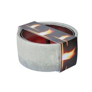 Finnmari Stone Candleand Holder