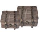 Finnmari Decoration suitcases (2 set)