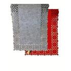 Finnmari Tafelloper Rood 30x120cm