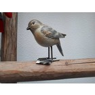 The Christmas Birds (4set)