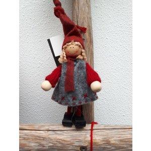 The Christmas Elf Boy
