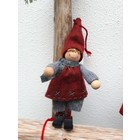 The Christmas Elf Boy (17cm)