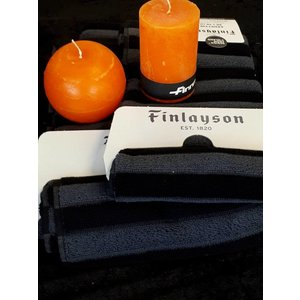 Giftset (Towels adn candles)