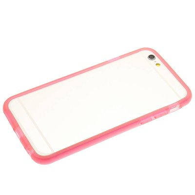 Casimoda iPhone 6/6S Bumper - Roze