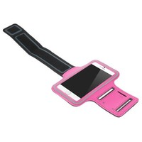 Sportarmband - iPhone 6/6S roze