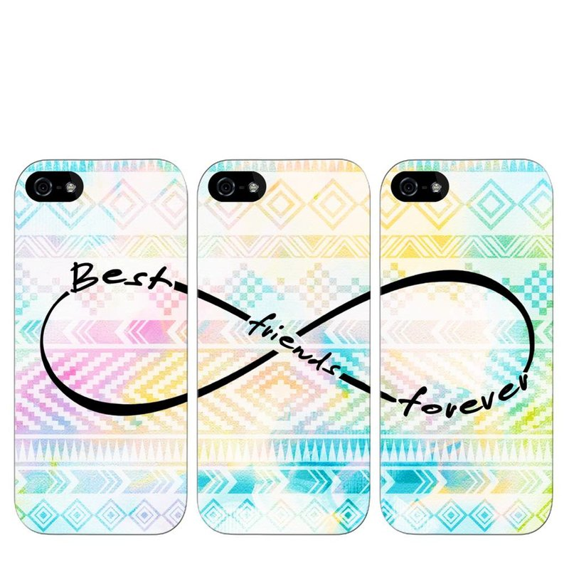 Best friends infinity (3-delig)