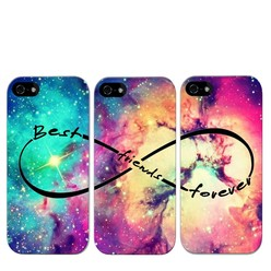 Best friends galaxy infinity (3-delig)
