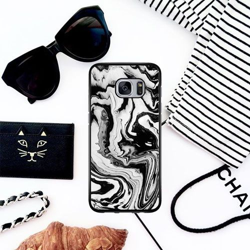 Zoveel mooie Samsung Galaxy S7 (Edge) hoesjes, don't miss out..