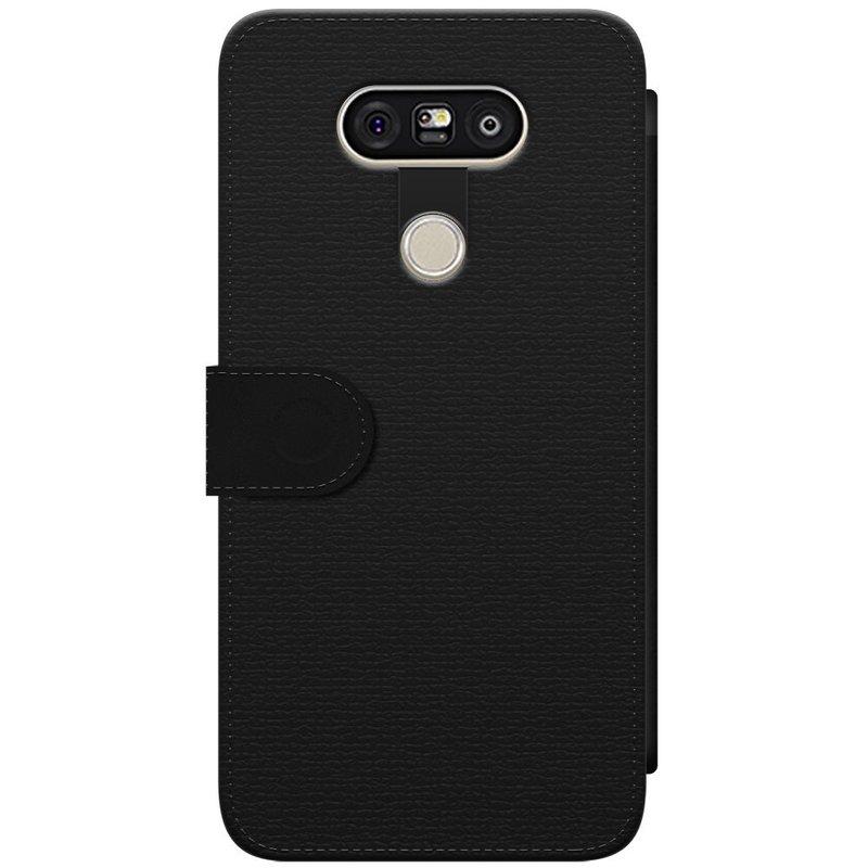 LG G5 flipcase hoesje - Mandala marmer