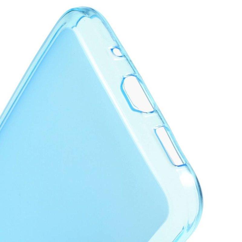 HTC 10 hoesje - Lichtblauw