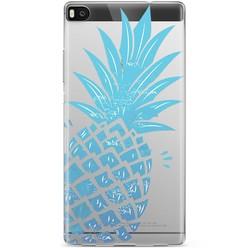 Huawei P8 hoesje - Ananas