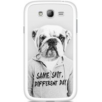 Samsung Galaxy Grand (Neo) hoesje - Bulldog
