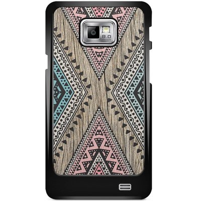 Casimoda Samsung Galaxy S2 hoesje - Desert dreams