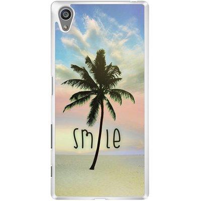 Casimoda Sony Xperia Z5 hoesje - Palm smile