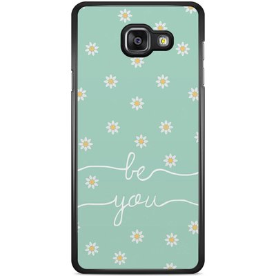 Samsung Galaxy A5 2016 hoesje - Be you