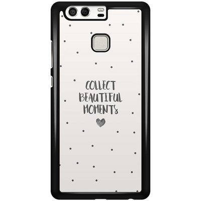 Casimoda Huawei P9 hoesje - Collect beautiful moments