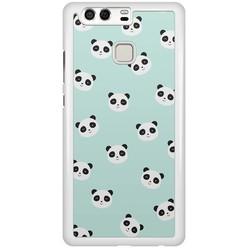 Huawei P9 hoesje - Panda's