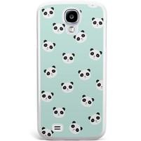 Samsung Galaxy S4 hoesje - Panda's